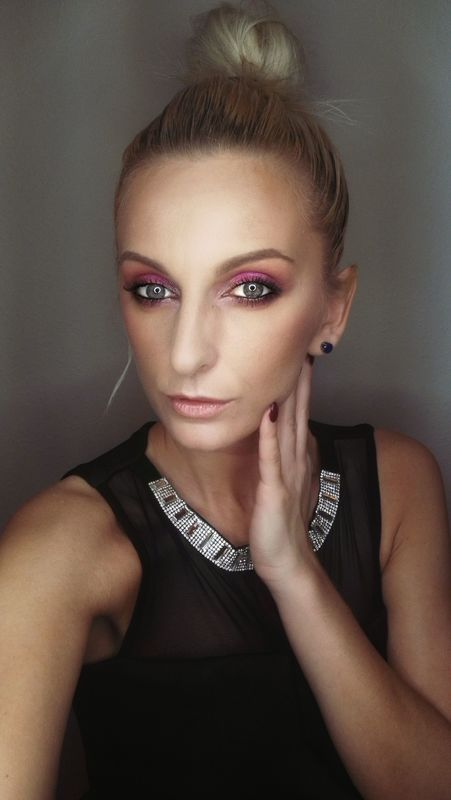 Klaudia Kosińska - Make Up Artist
