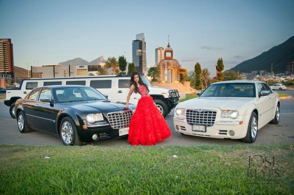 Renta Car Eventos