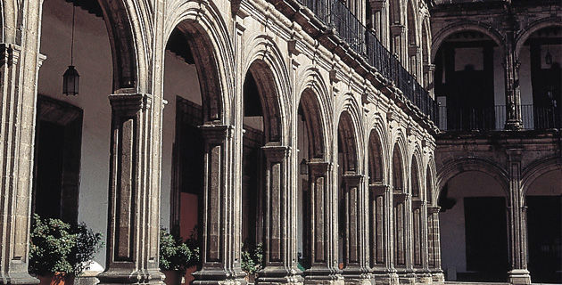 Colegio de San Ignacio de Loyola Vizcaínas