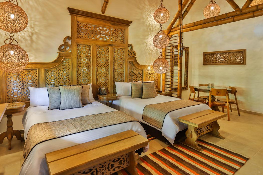 Hotel Casa San Carlos Lodge