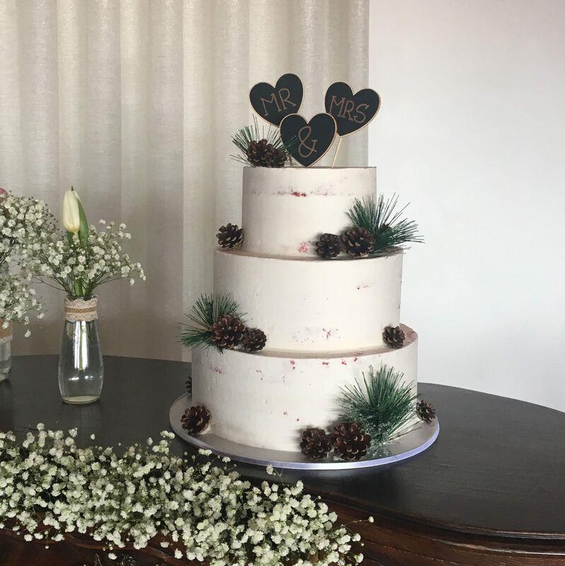Cláudia Vilaça Cake Designer