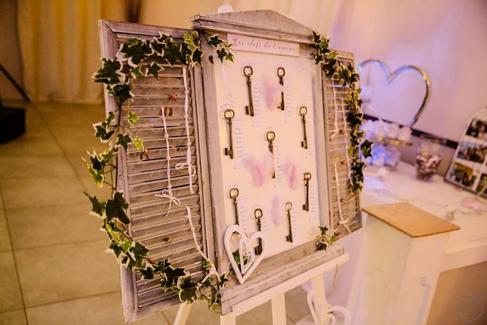 Stéphanie G. wedding planner - officiante cérémonie laïque