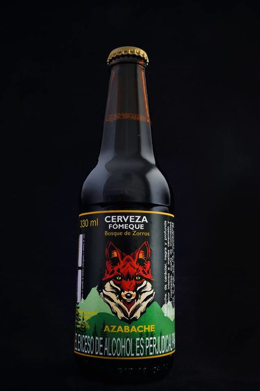 Cerveza Fómeque