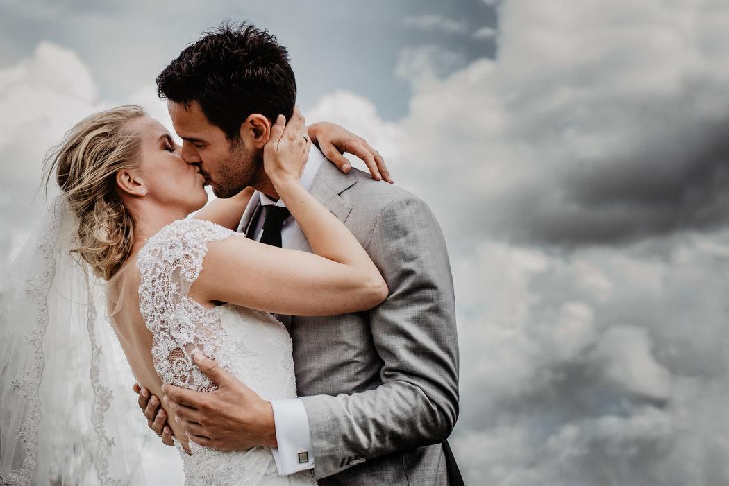 Liselore Tempel Wedding Photography