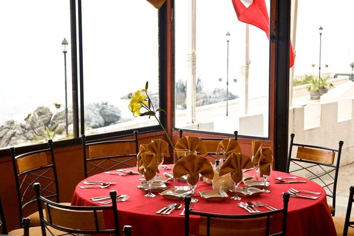Centro de Eventos Club Árabe