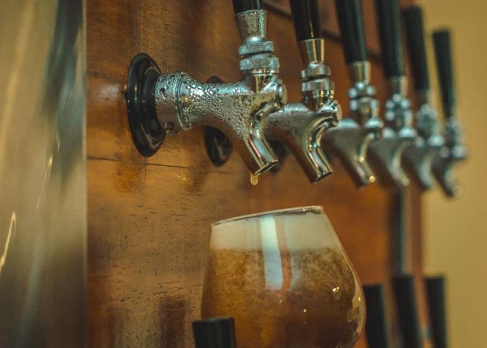 Cervecería Gigante