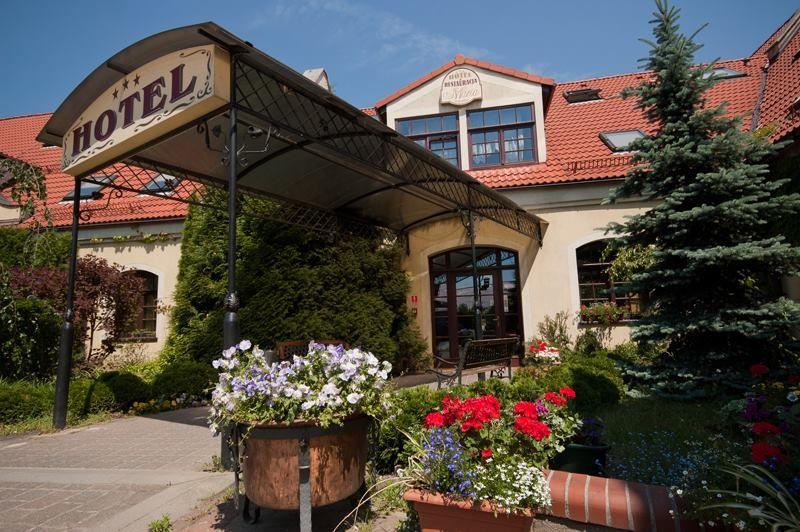 Hotel & Restauracja Maria