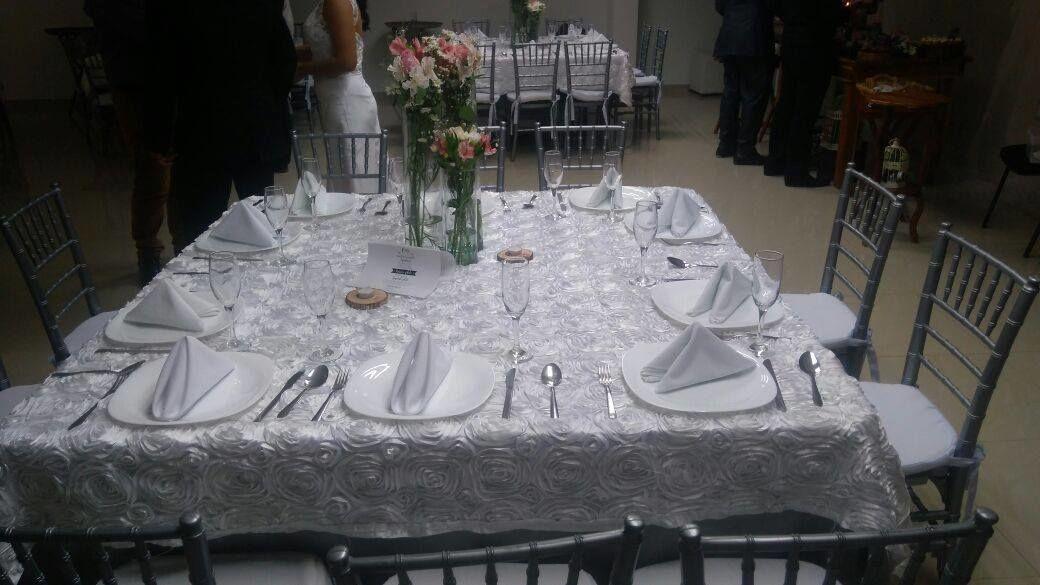 Banquetes Malenos