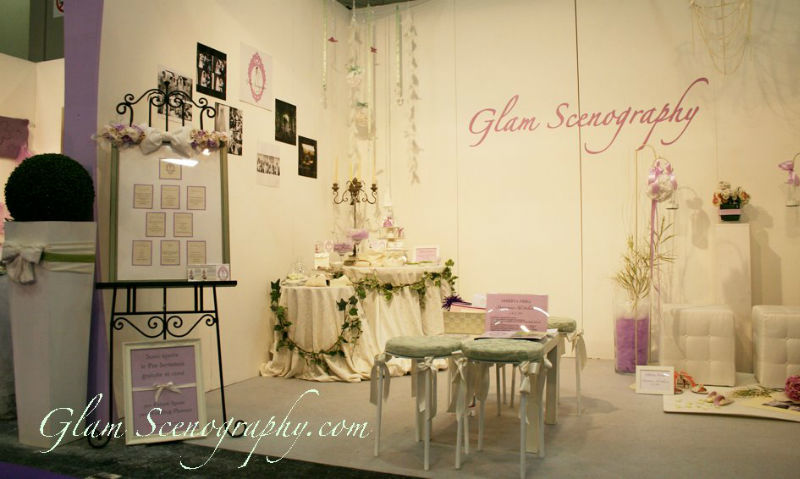 Glam Scenography a Idea Sposa