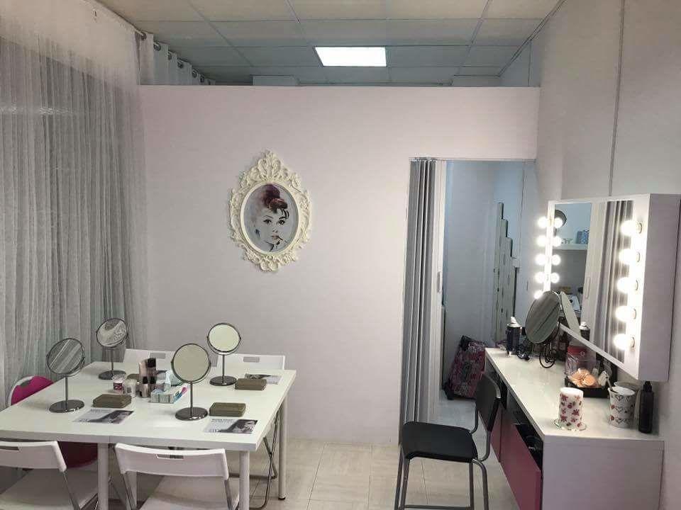Caroline Canuto Makeup & Beauty