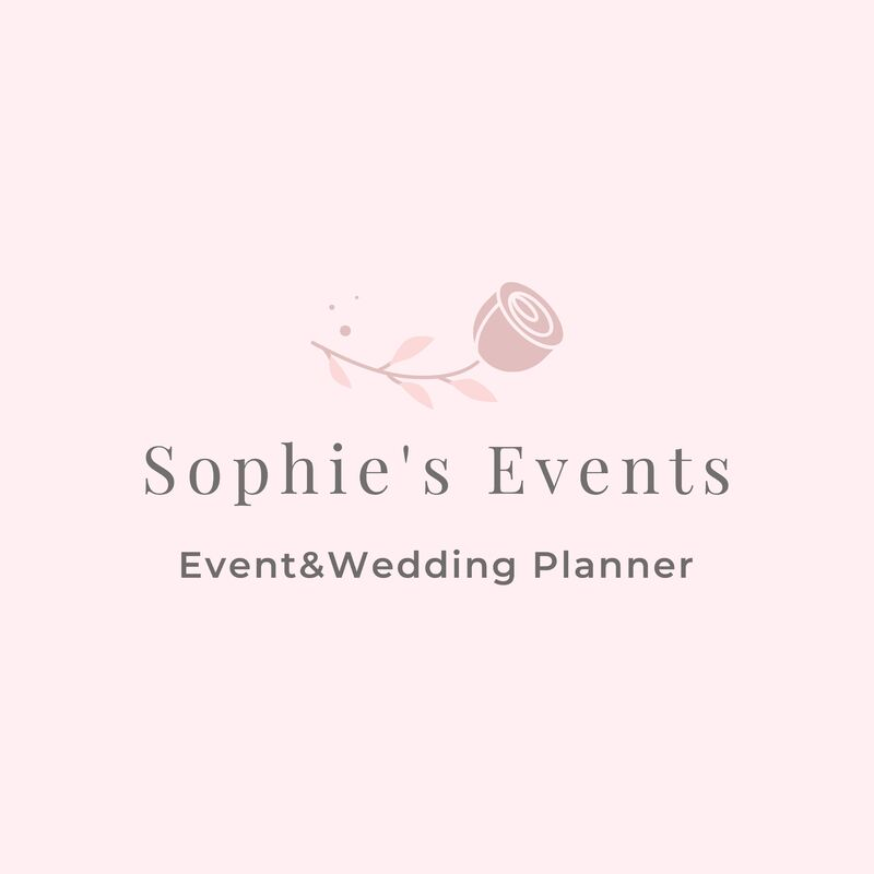 Sophie's Events