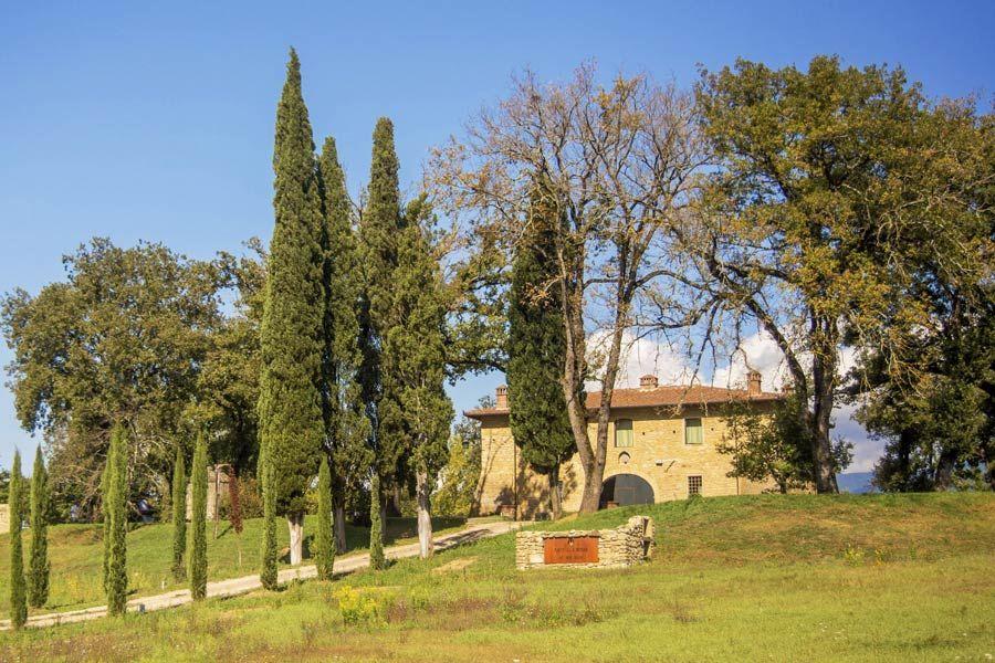Canto alla Moraia