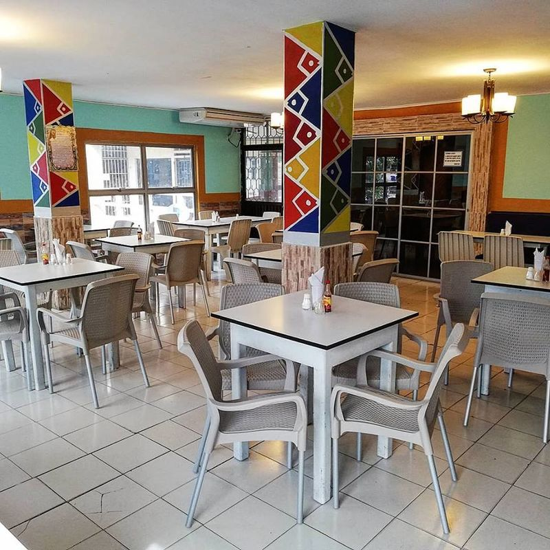 Restaurante Fosforízate
