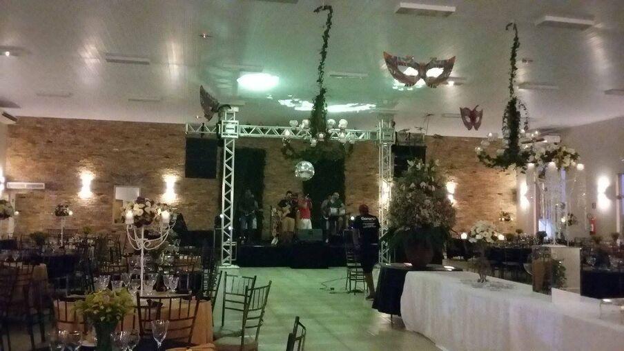Villa's Eventos