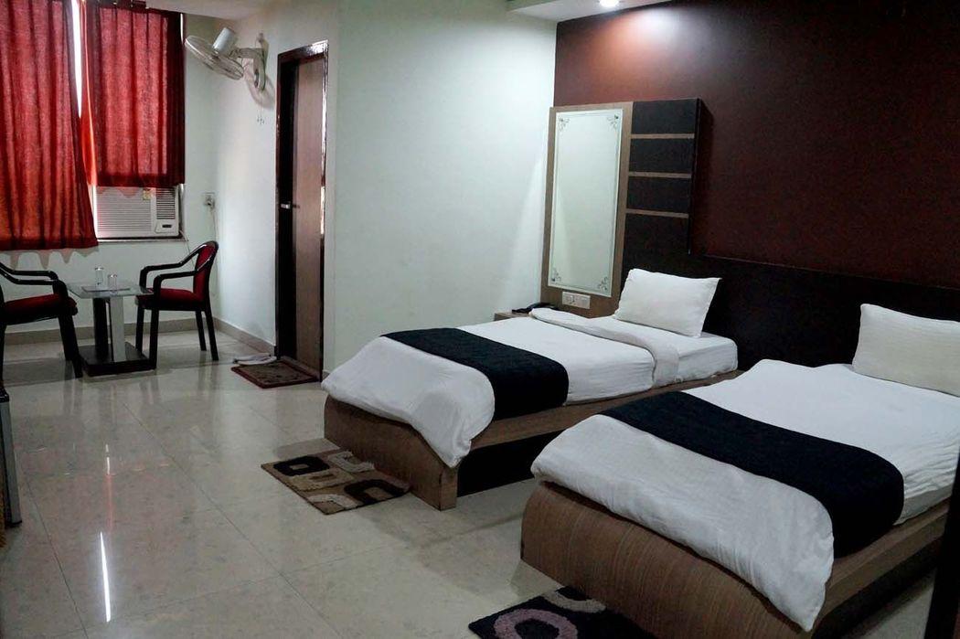 K. J. International Hotel