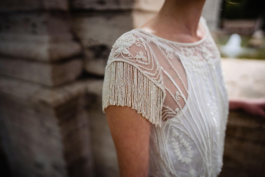 Tilda Knopf Bridal