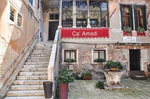 Ca' Amadi