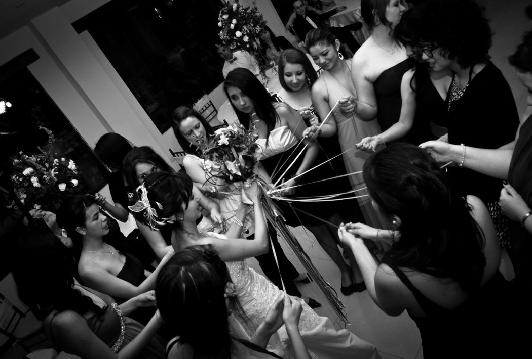 Revelarte Wedding Photography