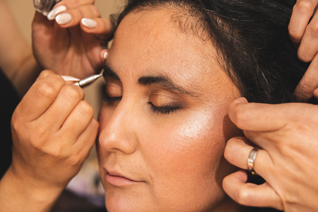Ivannia Letelier Makeup Artist