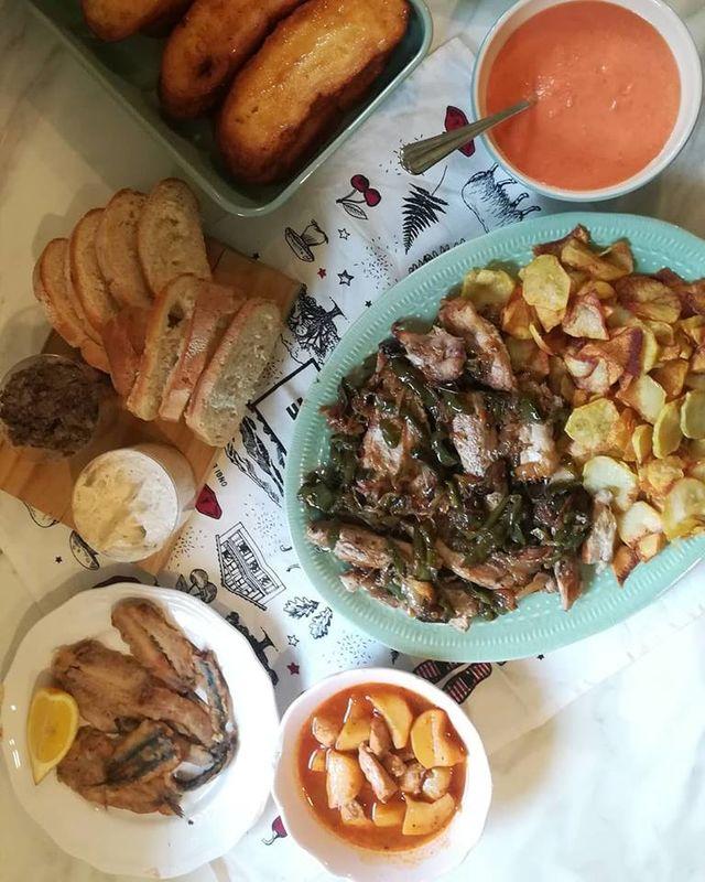 Catering Las Hermanas