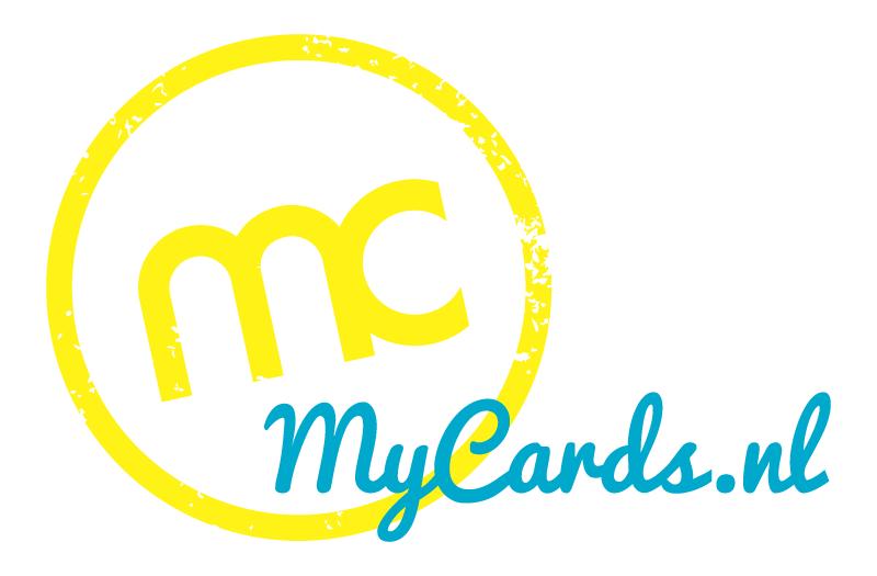 MyCards.nl Trouwkaarten