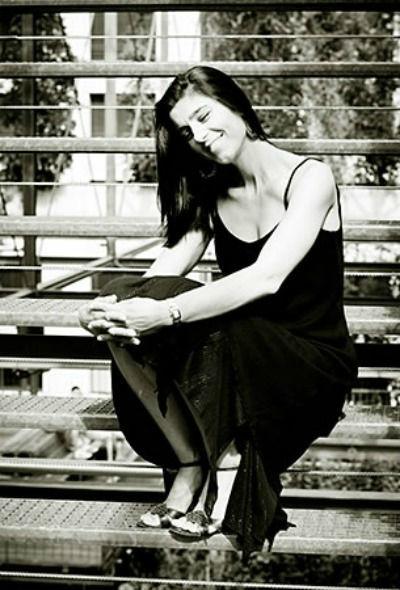 Natalie Gozzi