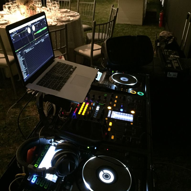 DJ Edu Berrospi