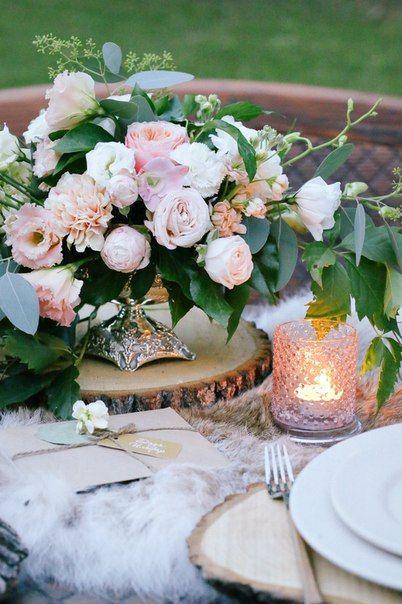 """Цветы и свадебный декор """"Всегда Весна"""""""