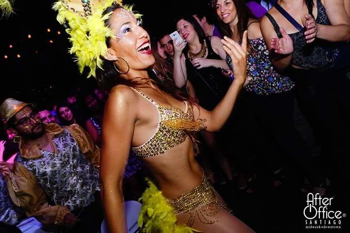 Rey Momo Carnavales