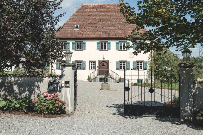 Hofgut Dornsberg