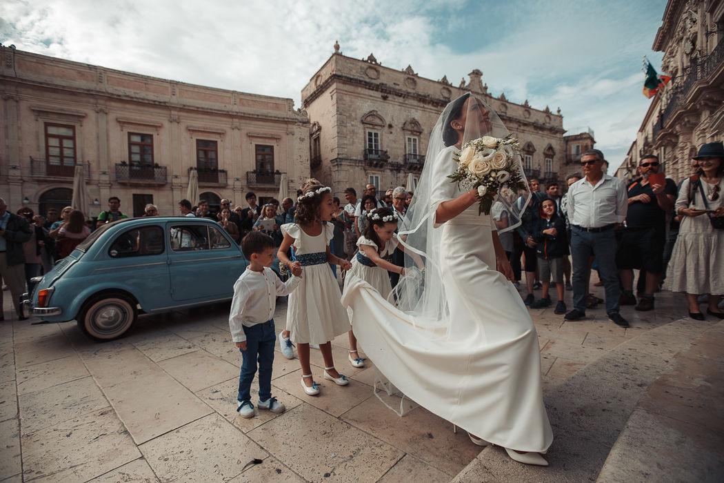 Rosario Curia Photography