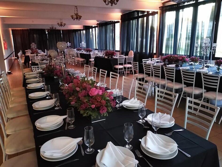 Restaurante Cascatinha