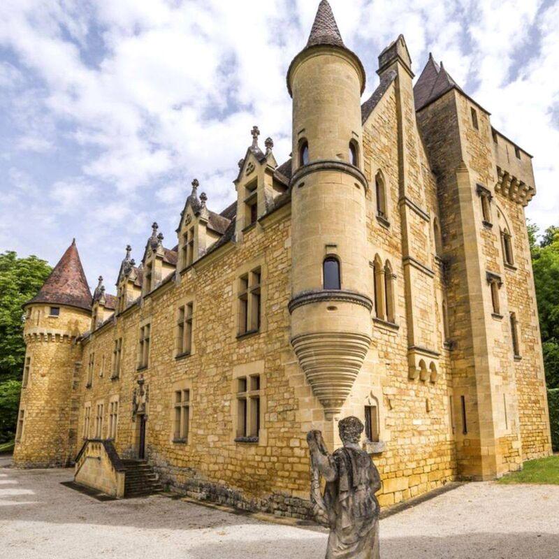 Château de Rouffillac