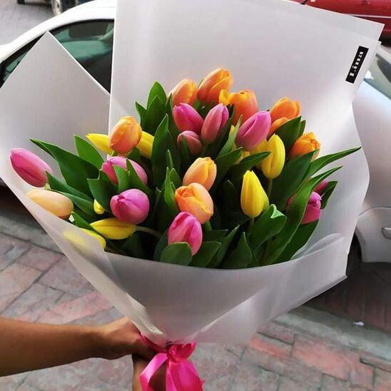 Flores, Detalles y Caprichos