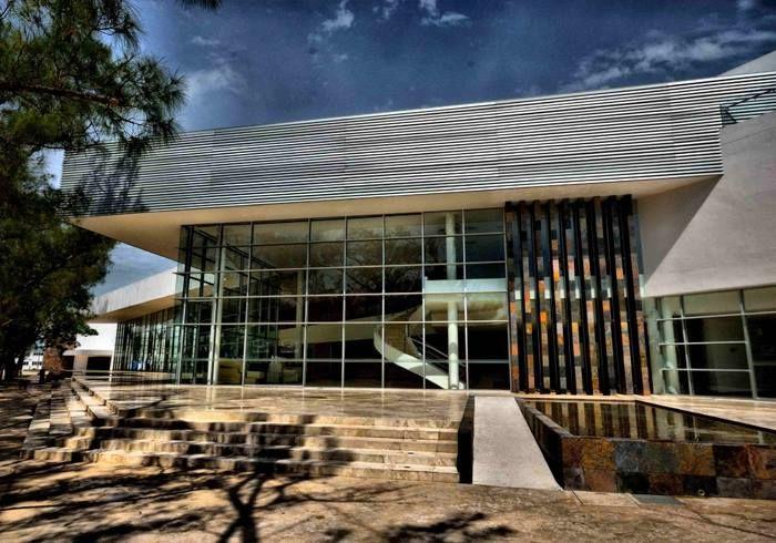 Centro de Convenciones Carmen XXI