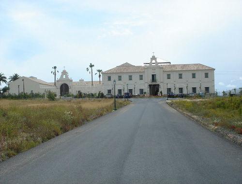 Hacienda La Montija