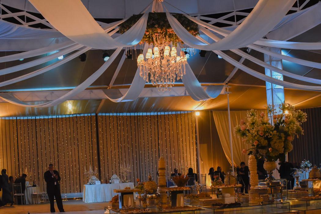 A & J Eventos - Catering