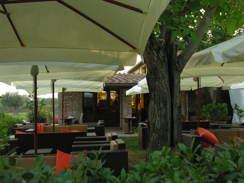 HOTEL LE CAPANNE