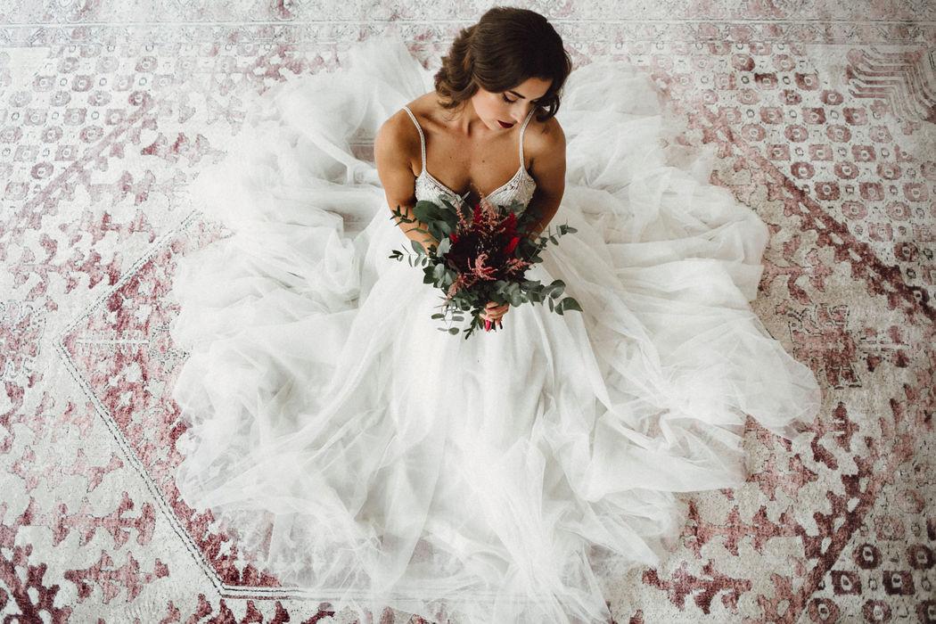Das Brautstübchen