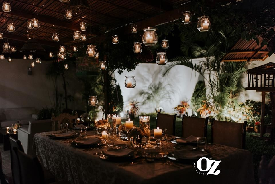 OZ CATERING