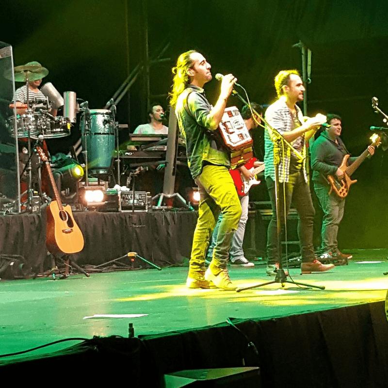 Enrique Maluenda Producciones