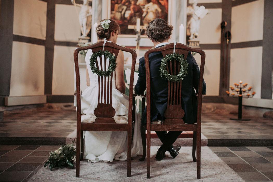 Pretty Day Hochzeitsfotografie