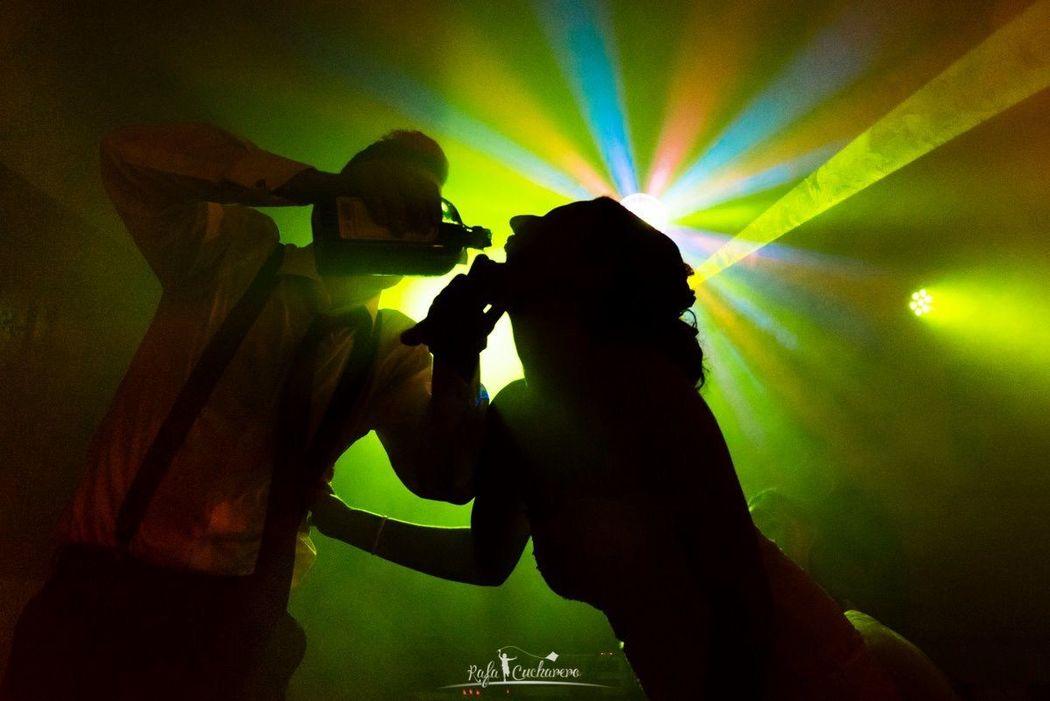 Wedding Jukebox - La Música de tu Boda