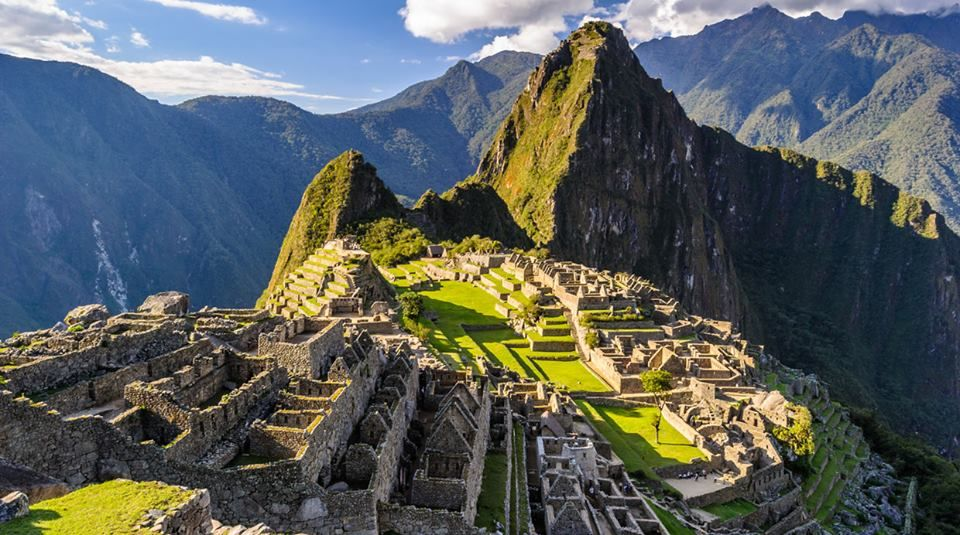 Cusco Destino Travel