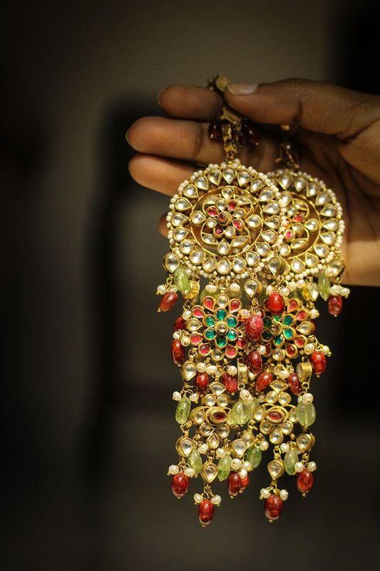 Jade & Jewels