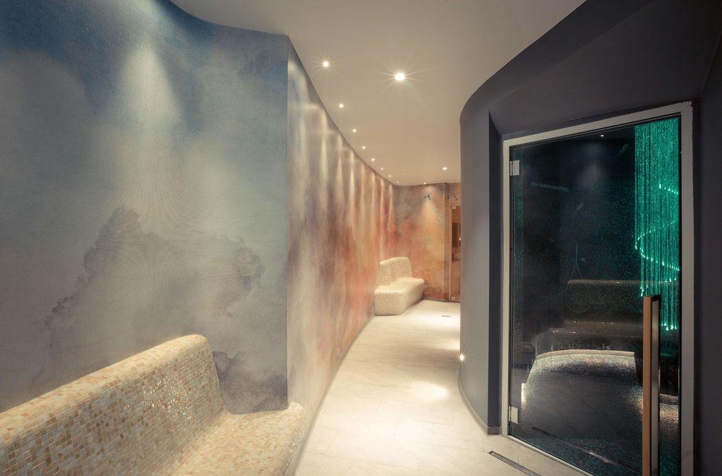 Les Terrasses d'Eze - Hôtel**** & Spa