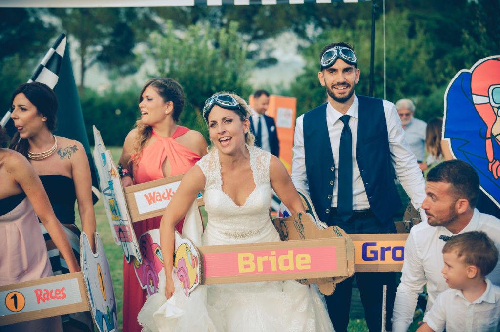 Wedding Movie - Unconventional Weddings