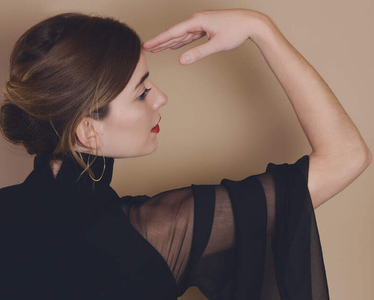 Ondrej Bederka Couture