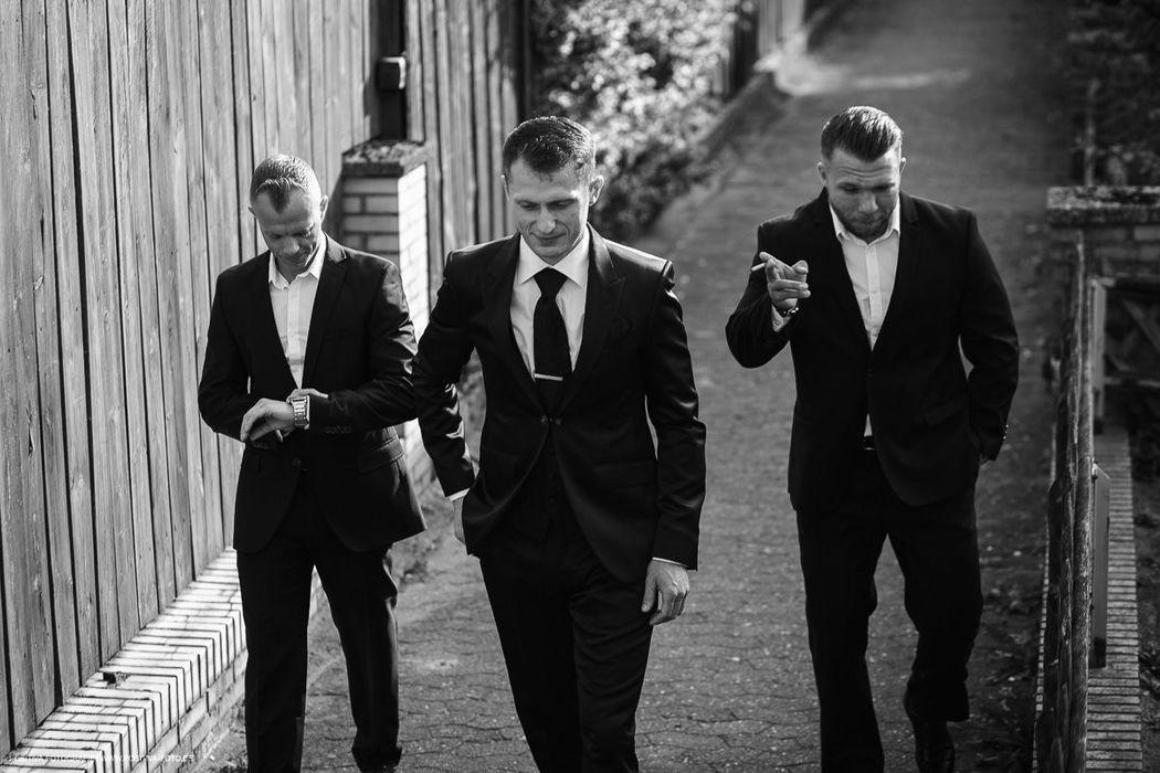 Hochzeitsfotograf in Gifhorn