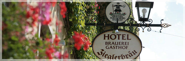 Altstadt-Hotel Zieglerbräu